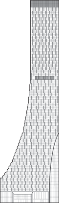 Rainier Square Tower Outline