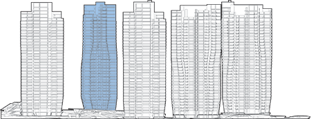 d'Leedon 15 Outline